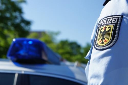 Bundespolizei 10