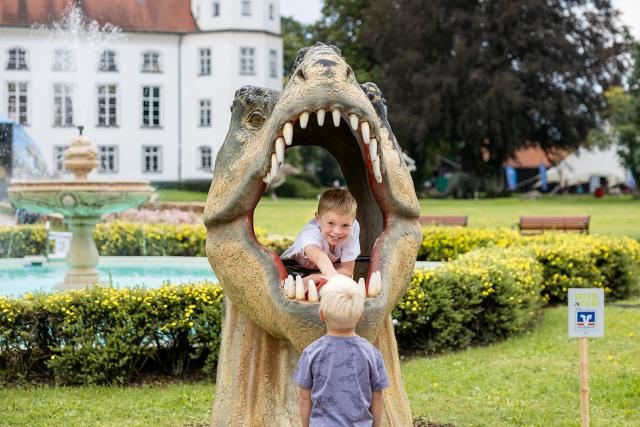 Dinoland TÜSSLING 1 c Dominik Gruss