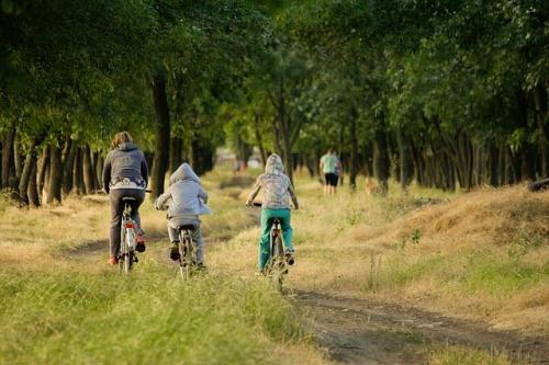 Fahrrad Kinder