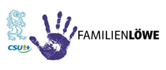 Familienlöwe Logo