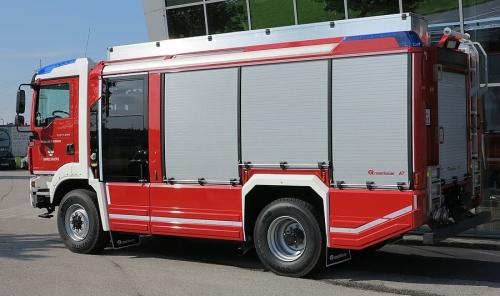 Feuerwehr Symbol 1