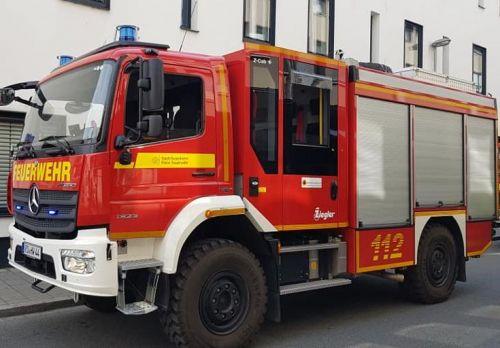 Feuerwehr Symbolbild 1
