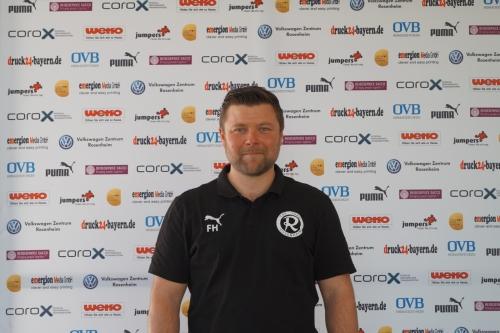 Florian Heller Chefcoach