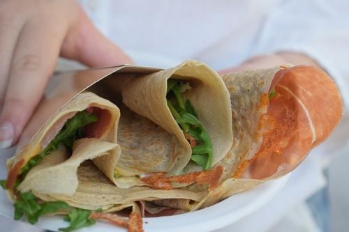 Foodtruck Fastfood
