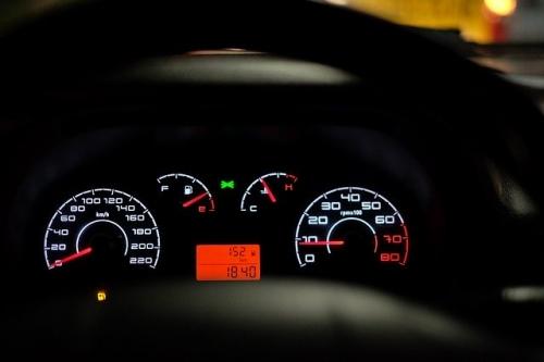 Geschwindigkeit Tempo 1
