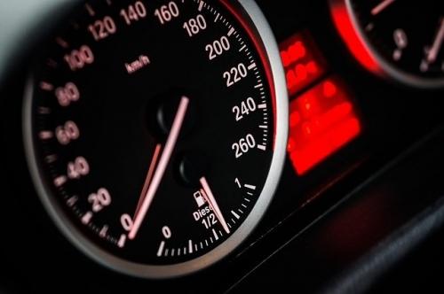 Geschwindigkeit Tempo 2