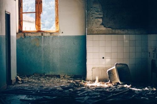 Haus Alt Sanierung
