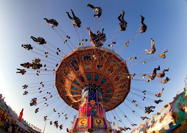 Herbstfest Symbolbild