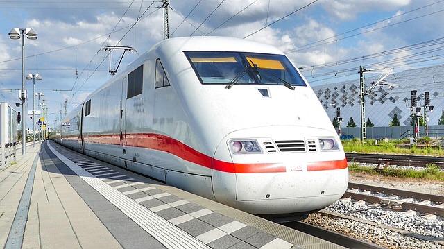 ICE Bahn