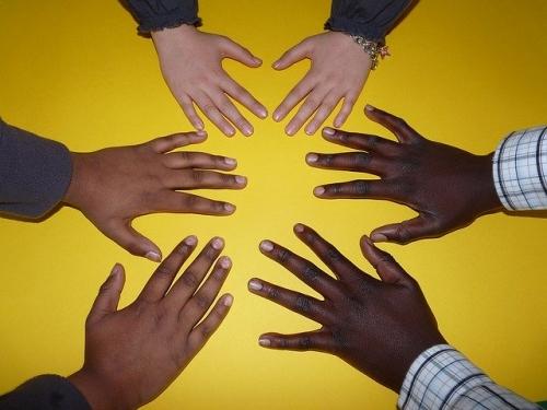 Integration Gemeinschaft
