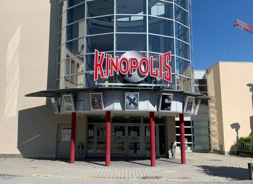 Kinopolis Kino Rosenheim
