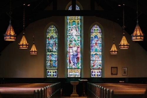 Kirche Gottesdienst