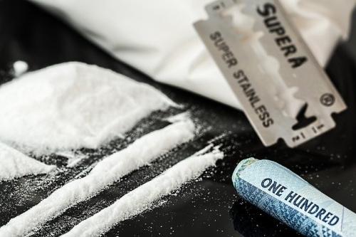 Kokain Drogen