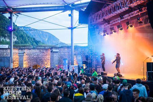 Kufstein Music Festival