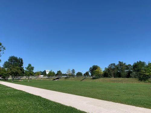 Mangfallpark Rosenheim