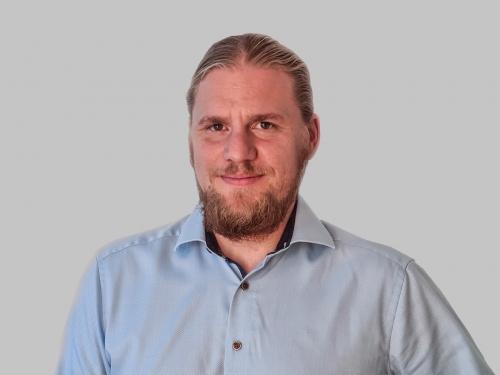 Manuel Halbmeier