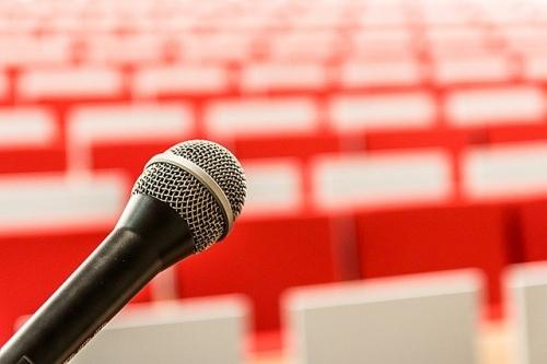 Mikrofon Rede