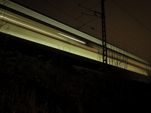 Nacht Zug