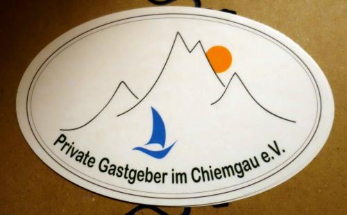 Pivate Gastgeber Chiemgau