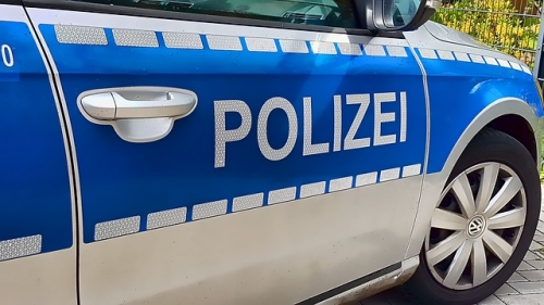 Polizeiauto 1