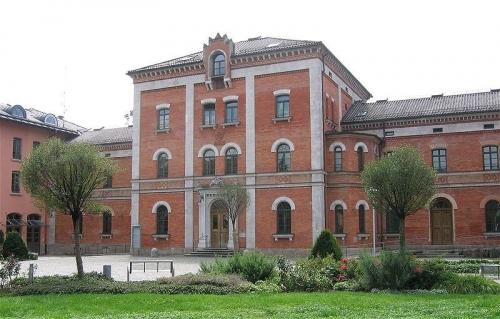 Rathaus Rosenheim Foto vkr