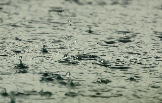 Regen Symbol