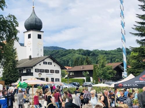 Regionalmarkt Bad Feilnbach