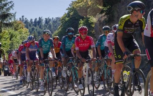 Rennrad Tour de France