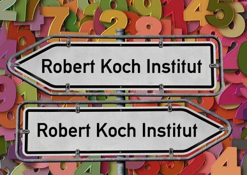 Robert Koch Institut Corona Covid
