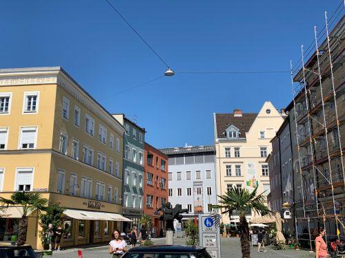Rosenheim Innenstadt