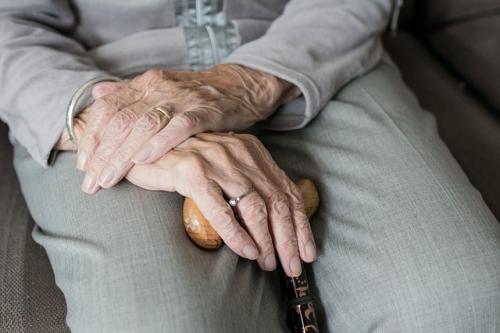 Senioren Heim Pflege
