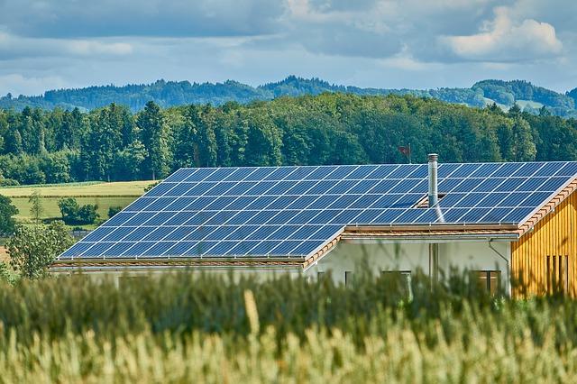 Solarenergie Symbol