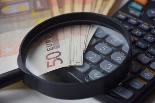 Sparen Geld