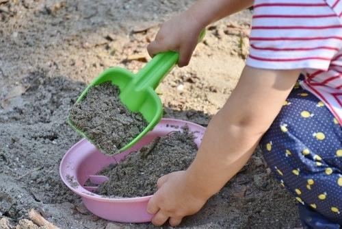 Spielplatz Kind Symbol