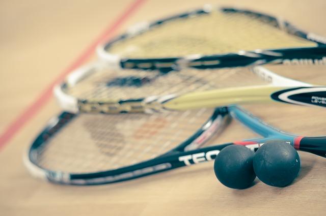 Squash Symbolbild