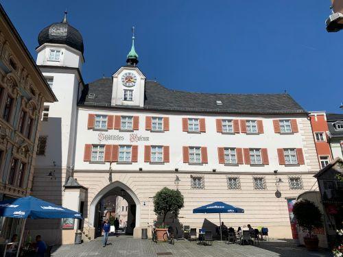 Staedtisches Museum Mittertor