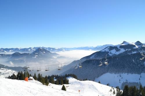Sudelfeld Skigebiet
