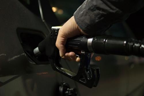 Tanken Benzin Diesel