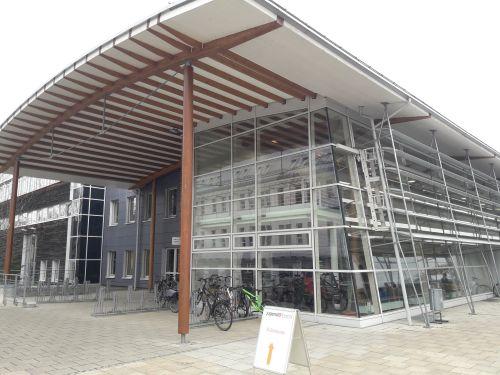 Technische Hochschule Ro