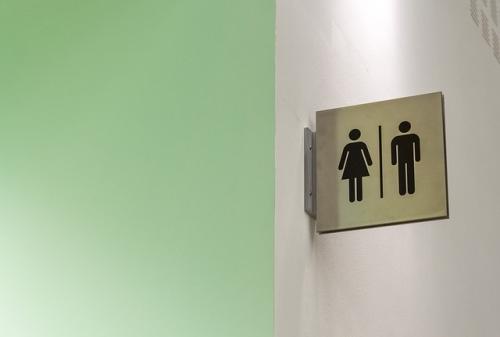 Toilette WC 1