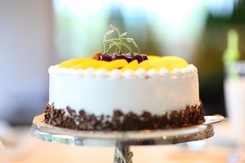 Torte Kuchen Konditorei