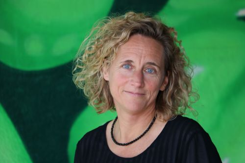 Ulla Zeitlmann