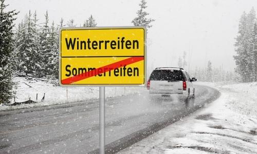 Winterreifen 1