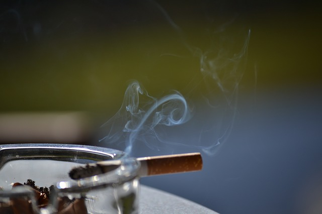 Zigarettenstumml