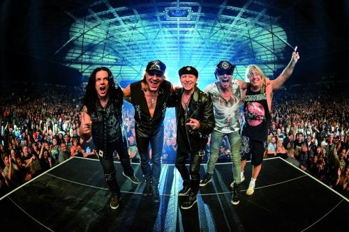 1128 Scorpions