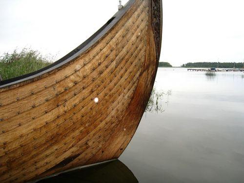 viking-boat-99408 640